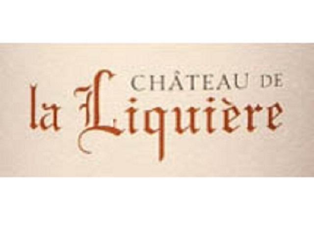 Château De La Liquière