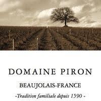 Domaine de la Chanaise Dominique Piron