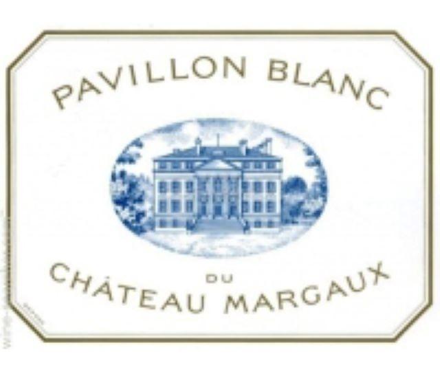 Château Pavillon Blanc