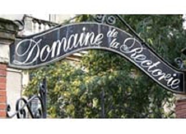 Domaine La Rectorie