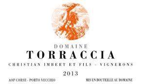 Domaine Torraccia