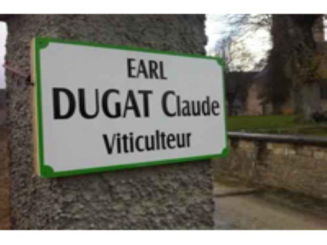 Domaine Claude Dugat