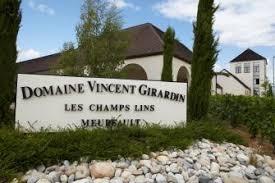 Domaine Vincent Girardin