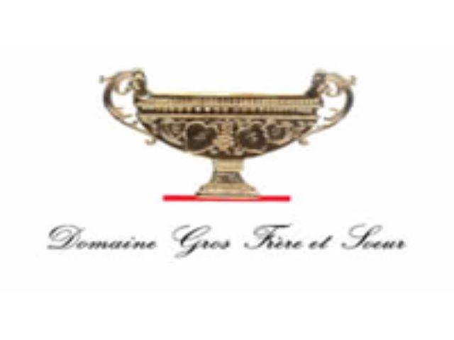 Domaine Gros Frère & Soeur