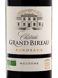 Château Grand Bireau