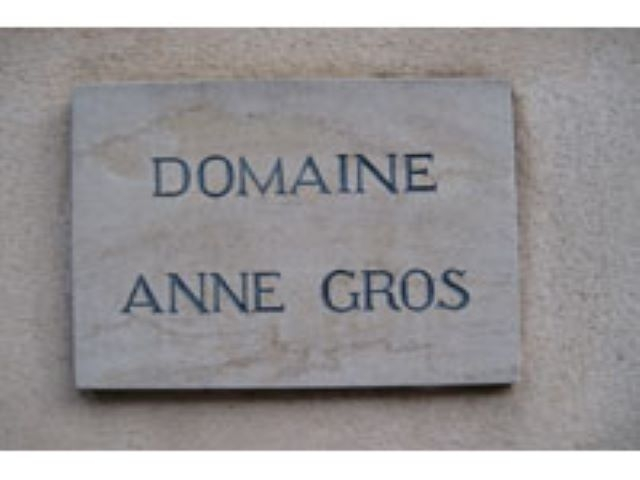 Domaine Anne-Françoise Gros