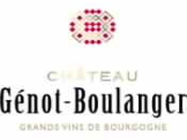 Domaine Genot Boulanger