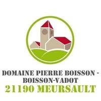 Domaine Pierre Boisson