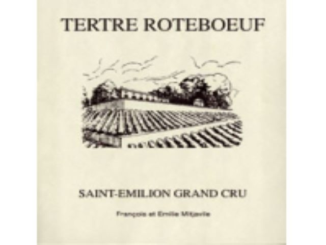 Château Tertre Roteboeuf