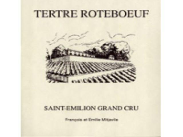Château Tertre Roteboeuf