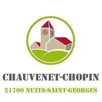 Domaine Chauvenet Chopin