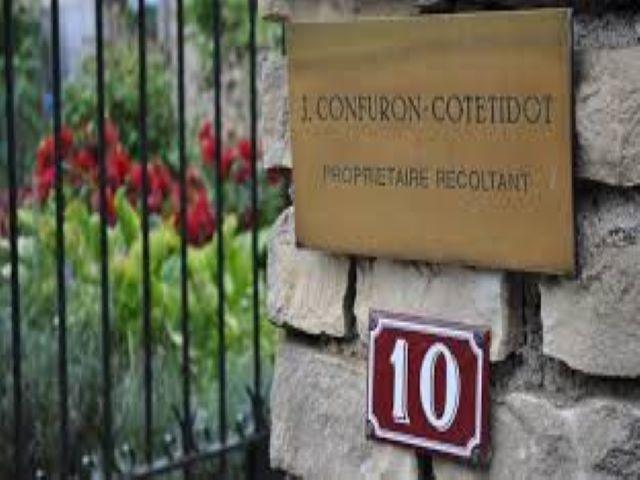Domaine Confuron Cotetidot