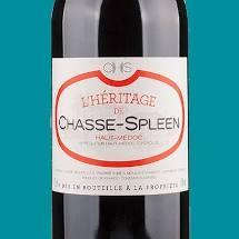 Château l'héritage de Chasse Spleen