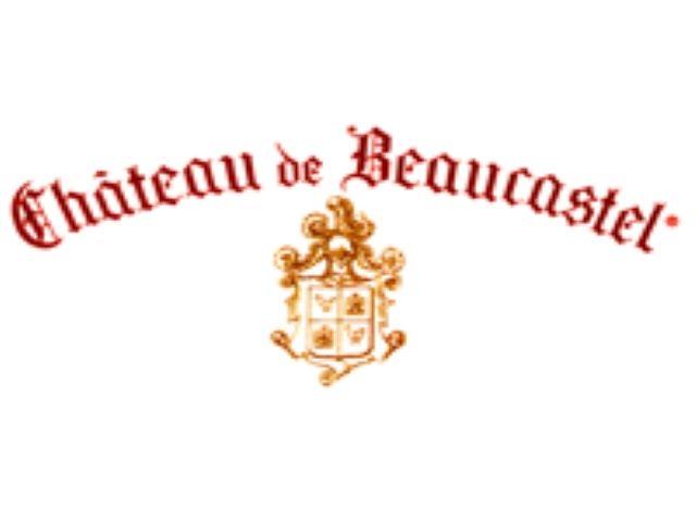 Domaine de Beaucastel