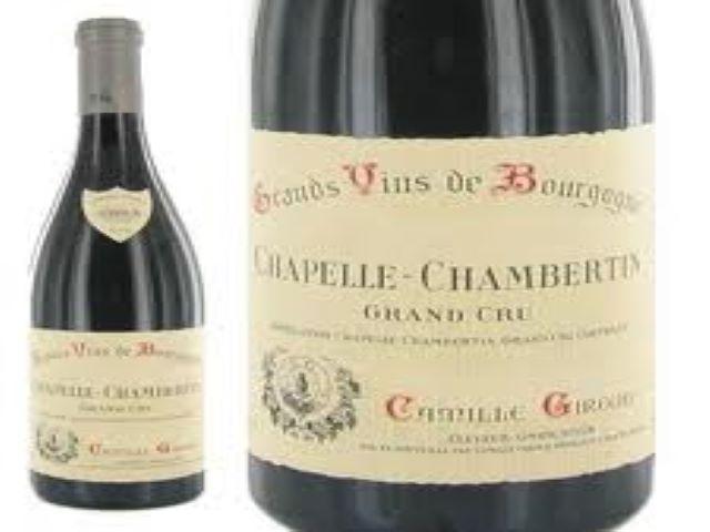 Domaine Camille Giroud