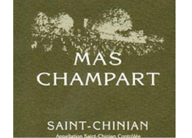 Domaine Mas Champart